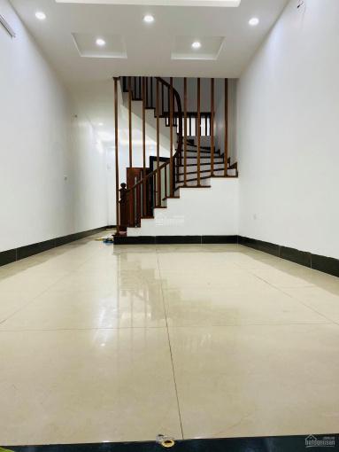 Bán nhà - Hai Bà Trưng - Hồng Mai - Khu Trung tâm quận tiện lợi 36/50 m2 sử dụng - 5 tầng - 4.6 tỷ ảnh 0