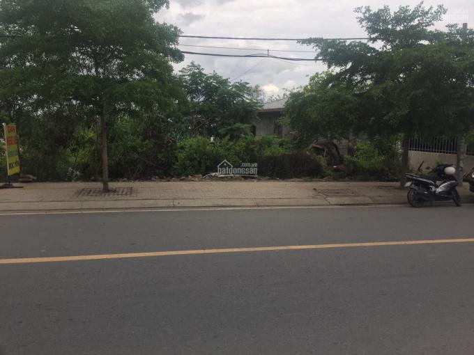 Bán đất biệt thự view sông ngay mặt tiền đường Nguyễn Văn Tạo, Hiệp Phước, Nhà Bè 2250m2 ảnh 0