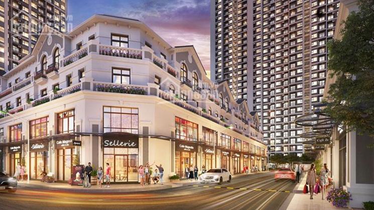 Mở bán Shop, Shophouse TMDV biệt thự liền kề Vinhomes, Vinhomes Smart City LH: 0363311706 ảnh 0