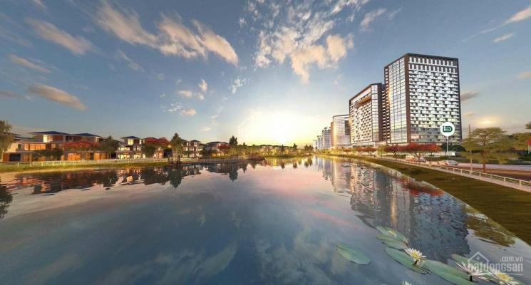 Chủ đầu tư vừa ra mắt Phú Mỹ Hưng mới tại thành phố sân bay - LH 0904999086 ảnh 0