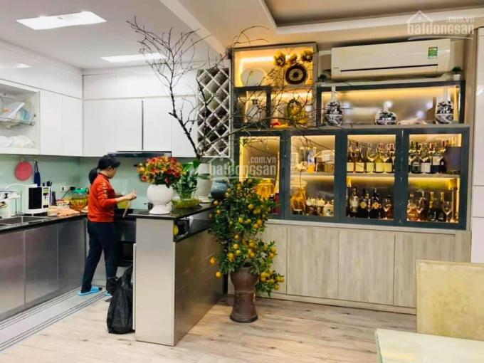 Bán CH 3PN Thành Phố Giao Lưu chung cư Green Stars full tiện ích, đầy đủ đồ chỉ về ở. Giá 3,3 tỷ ảnh 0
