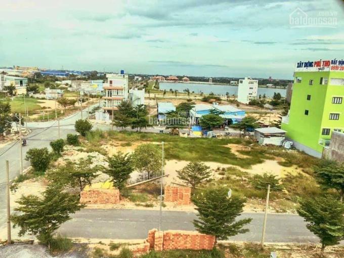 Bán đất khu dân cư Hương Sen Garden - Tân Đô ảnh 0