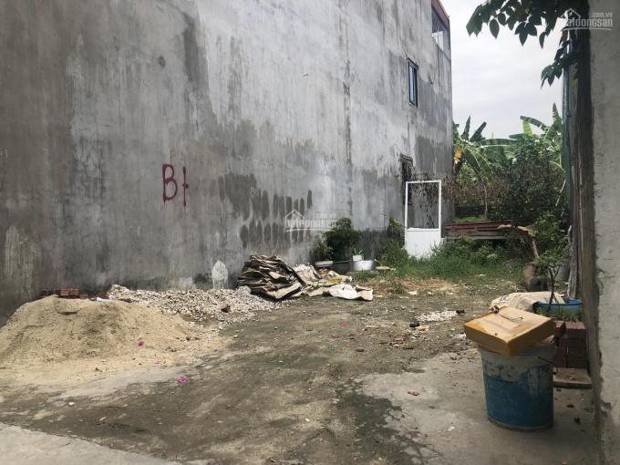 Bán lô đất Bùi Thị Từ Nhiên, Đông Hải 1, Hải An, Hải Phòng ảnh 0
