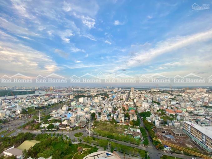 Chính chủ bán căn 2PN Eco Green, HR1-A1x.08 - View Landmark 81, công viên Eco, 2.875 tỷ bao hết ảnh 0
