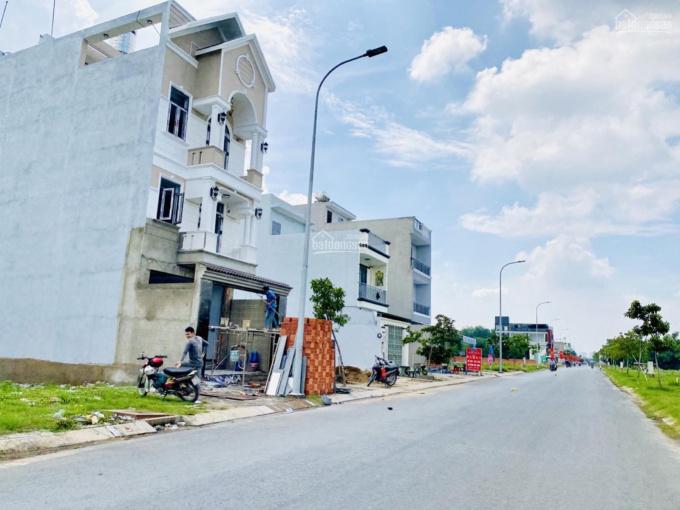 Bán đất khu dân cư Phạm Văn Hai, Bình Chánh ảnh 0