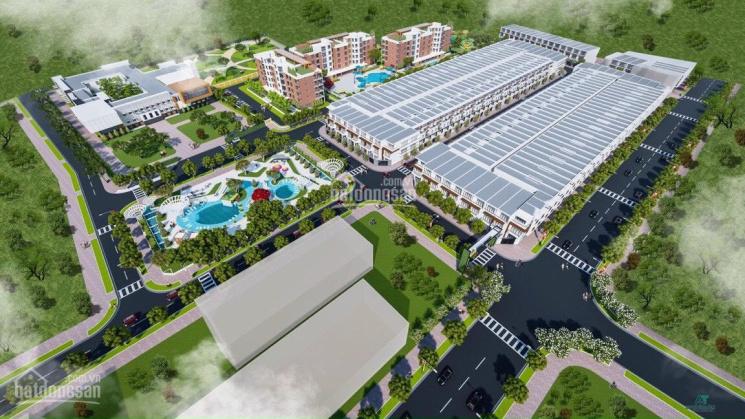 Đất nền khu dân cư Tháp Chàm 1 - TP. Phan Rang, Ninh Thuận ảnh 0