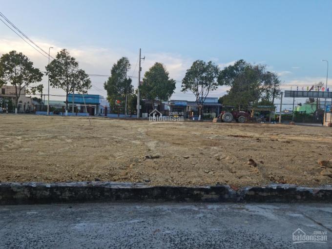 Bán đất MT Quốc Lộ 55 - Bông Trang - Xuyên Mộc - BRVT, 239,8m2 - 6x40m, 100m2 TC Hai mặt tiền ảnh 0