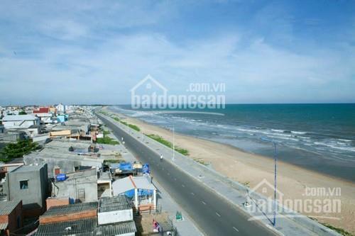 Đất mặt tiền biển Bà Rịa Vũng Tàu, thị trấn Phước Hải ảnh 0