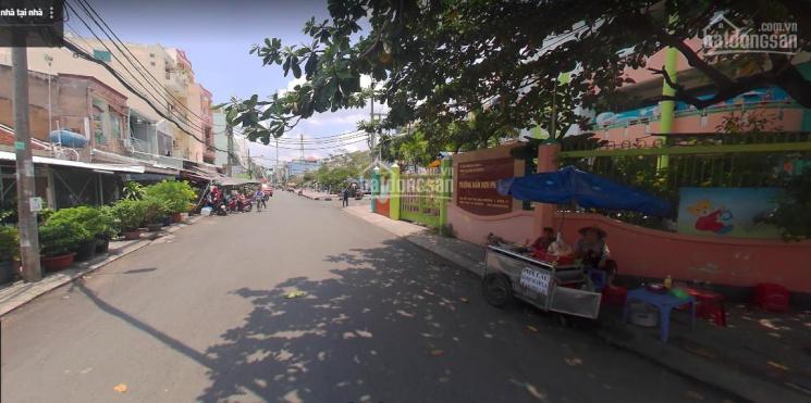 Bán nhà 2 mặt hẻm 10m, đối diện trường THCS Lê Anh Xuân, diện tích 4x20m, giá 9.1 tỷ ảnh 0