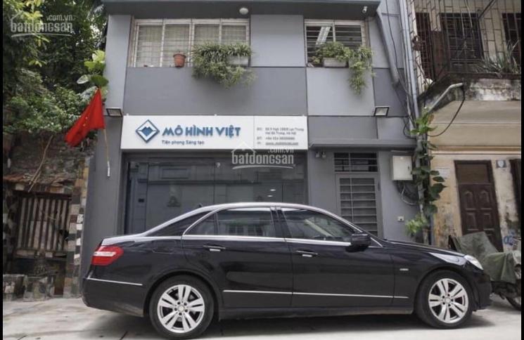 Cho thuê nhà liền kề phố Lạc Trung - cạnh toà VTC ảnh 0