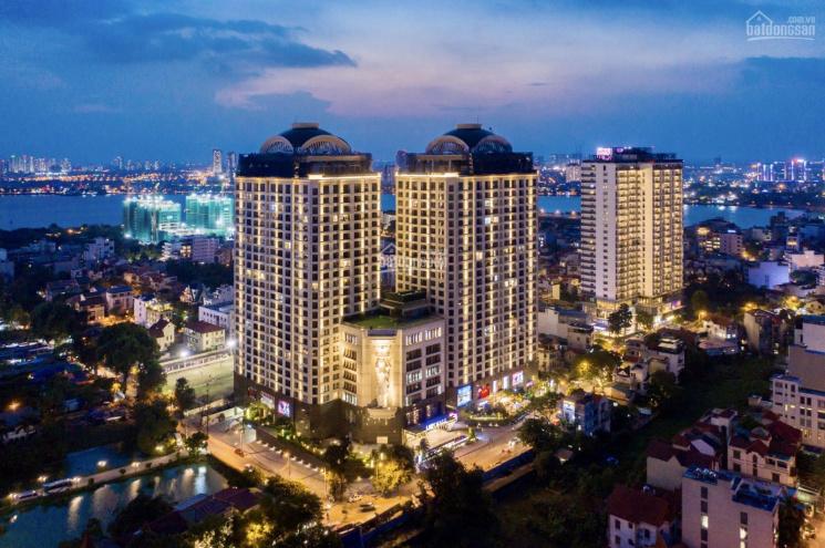 CĐT đưa chính sách giảm 5% ưu đãi tốt nhất cho mỗi căn hộ 88 - 234m2 D'. Le Roi Soleil, 0944431092 ảnh 0