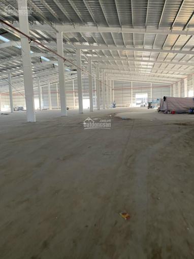 Cho thuê kho xưởng giá rẻ KCN Phố Nối Hưng Yên diện tích 2400m2, 4.300m2, 6000m2, 7.200m2, 11.000m2 ảnh 0