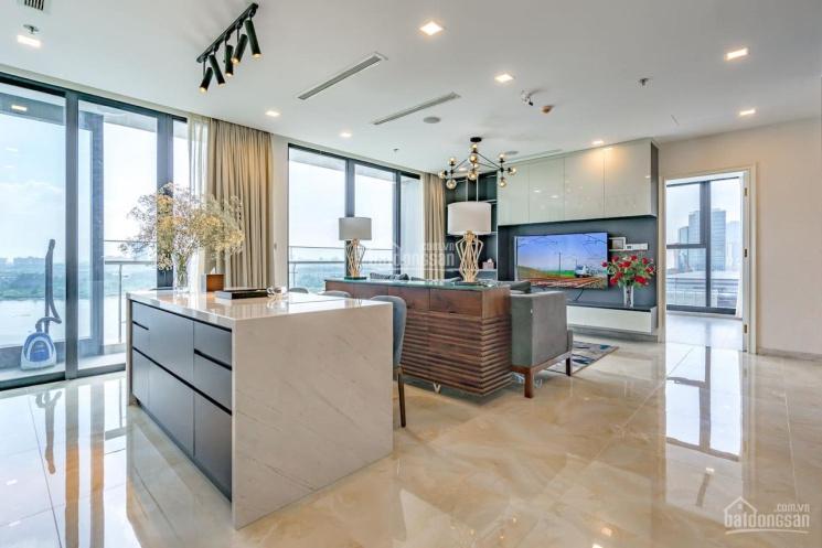 Chuyên cho thuê căn hộ Vinhomes Central Park và Landmark 81 1,2,3,4PN giá tốt nhất. LH 0906515755 ảnh 0