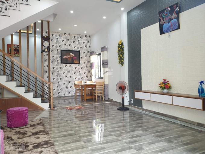 Bán nhà 3 tầng hẻm ô tô K634 Trưng Nữ Vương - Đà Nẵng - Địa chỉ: P. Hòa Thuận Tây, Q. Hải Châu ảnh 0