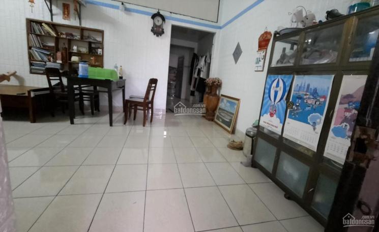 Bán đất tặng nhà kiệt 3.5m Trưng Nữ Vương có bãi ô tô gần nhà, Hòa Thuận Tây, Hải Châu, Đà Nẵng ảnh 0