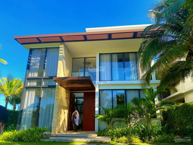Công chứng sang tên nhận nhà ngay - biệt thự mặt tiền biển Melia Hồ Tràm - giá 41,9 tỷ ảnh 0
