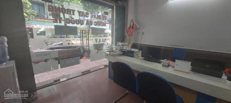 Bán nhà mặt tiền kinh doanh sầm uất Lê Đình Thám, P Tân Quý, Tân Phú, chủ xin thuê lại 15 triệu/th ảnh 0