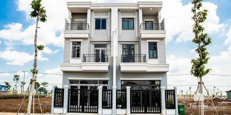 Bán đất nền khu Cát Tường Phú Hưng, vị trí ngay TTTP Đồng Xoài, mặt tiền Quốc Lộ 14 LH 0901.312.032 ảnh 0