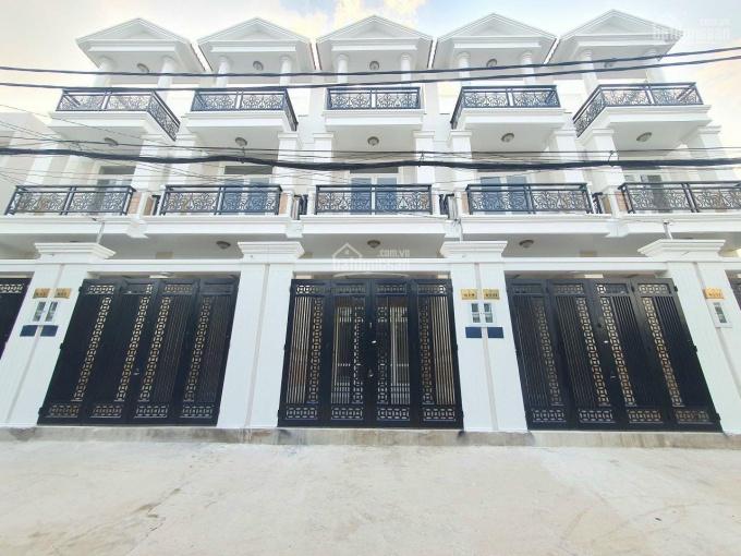 5,6 tỷ sở hữu nhà 3 tầng đồng bộ gần khu Compound Jamona cách chợ Đầu Mối 1km, Cách Ql13 100m ảnh 0
