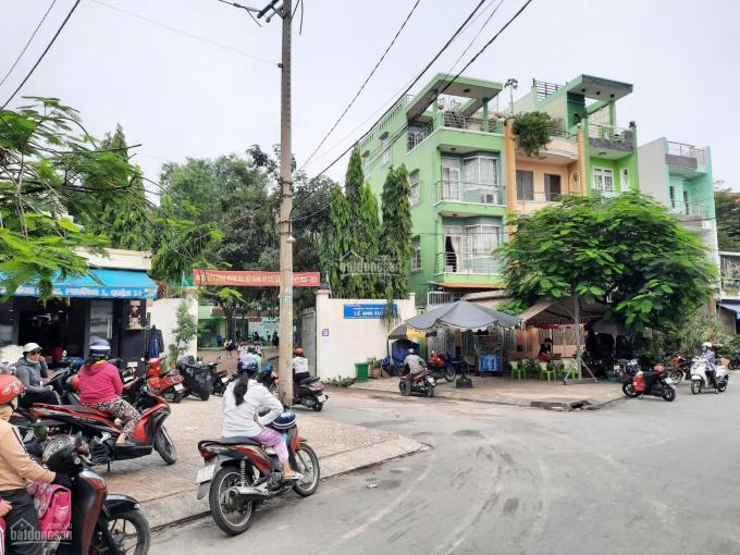 Bán nhà ngay trường THCS Lê Anh Xuân, 762 Hồng Bàng, P1, Q11. DT: 4x20m ảnh 0