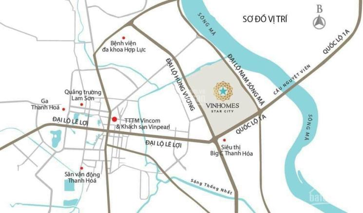 CĐT Vinhomes ra chính sách khủng 0 đồng mua được nhà Vinhomes Thanh Hóa ảnh 0