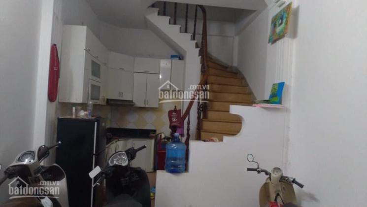 Cho thuê nhà ngõ 158 Nguyễn Khánh Toàn, 35m2, 5 tầng, ĐH, NL, 9 triệu/th ảnh 0