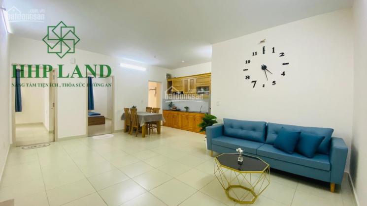 Bán căn hộ chung cư Sơn An gần Amata và BVĐN, 70m2 có 2PN full nội thất giá chỉ 1,38 tỷ, 0347979451 ảnh 0