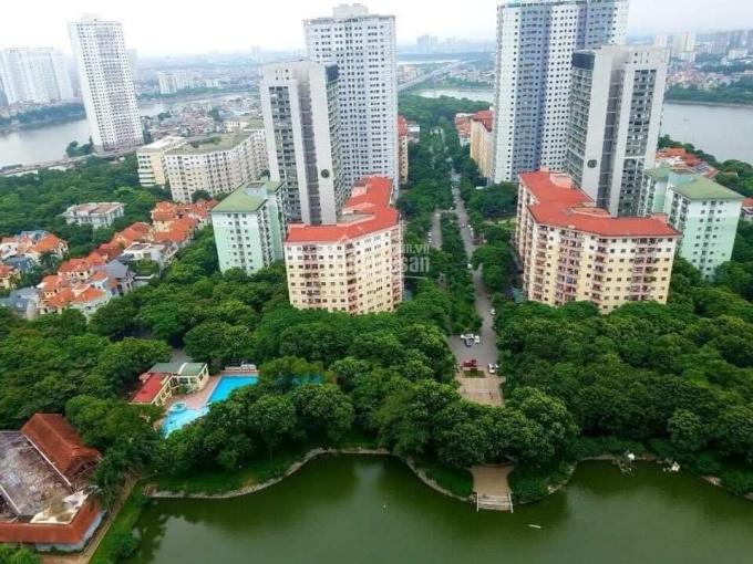 Chủ nhà gửi em bán căn hộ chung cư tại HH Linh Đàm, Hoàng Mai, Hà Nội ảnh 0