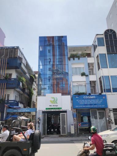 Bán nhà góc 2 MT Nguyễn Đình Chiểu, Quận 3. DT: 4.2m x 20m, 3 lầu (cho thuê 70tr/th), giá 34 tỷ TL ảnh 0