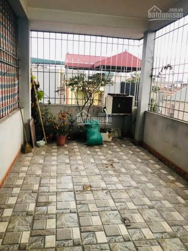 Bán nhà gần đường ô tô, sát bể bơi Kiến Hưng, DT 43m2*4T. Giá 3.6 tỷ ảnh 0