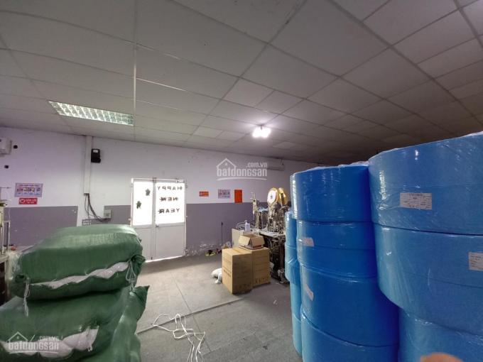 Thuê kho xưởng quận 4 [kho đẹp như văn phòng] DT 400m2 chia nhỏ 200m2 ảnh 0