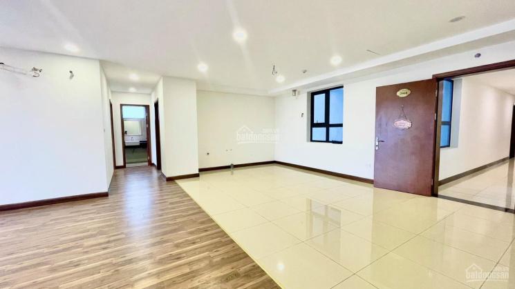 Sang tên nhanh căn 147m2 giá 27tr/m2 4PN căn góc ban công Đông Nam có sổ tòa D Goldmark City ảnh 0