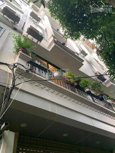 Chính chủ bán nhà phố Huỳnh Thúc Kháng, quận Đống Đa, full đồ, 40m2 5 tầng, giá: 6.45 tỷ ảnh 0