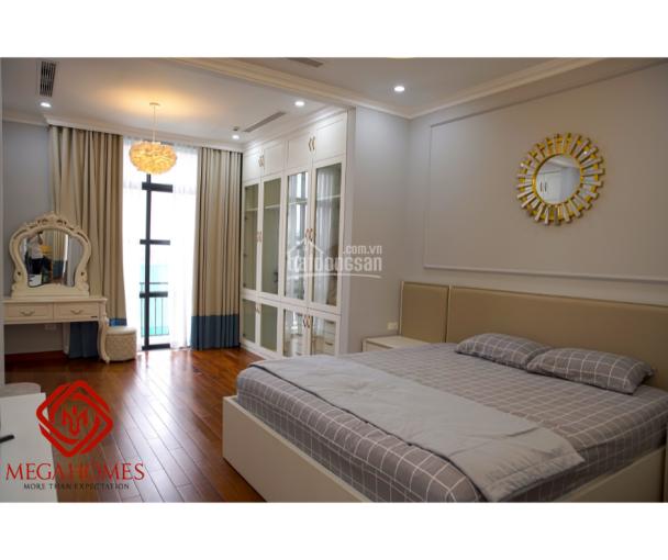 (Megahomes) Cho thuê căn hộ cao cấp full nội thất Vinhomes Imperia Hải Phòng ảnh 0