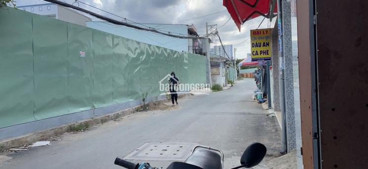 Cho thuê nhà nguyên căn ngay chợ Phú Thuận Q7 ảnh 0