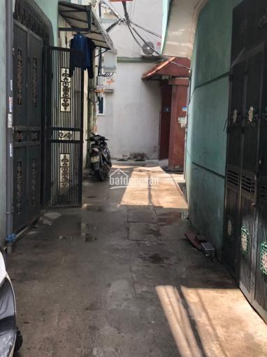 Cho thuê phòng trọ 1,5 triệu/tháng tại Giáp Nhị, Thịnh Liệt, Hoàng Mai ảnh 0