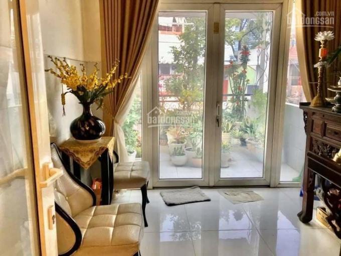 Nhà quận 10 - 60m2 - 5 tầng - siêu rẻ - mua nhà tặng hợp đồng thuê 26 tr/th - Lê Hồng Phong, P1 ảnh 0