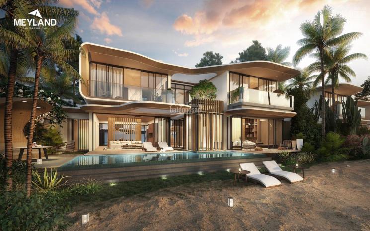 Ra mắt phân khu Villa view biển đẹp nhất MeyResort Bãi Lữ Nghệ An -  MeyResort Lotus Signature Nghe ảnh 0