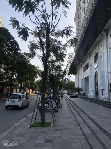 Cho thuê shophouse The Emerald KD, MBVP, 2 tầng 283m2, giá 420.000 VND/m2/tháng. LH: 0986992424 ảnh 0