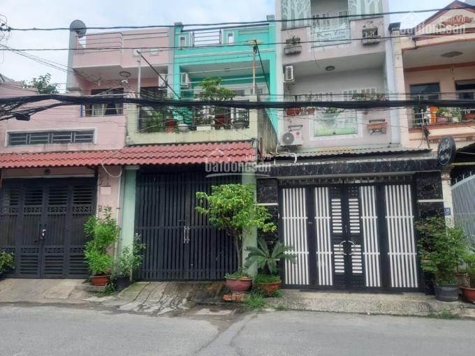 Bán nhà, Phan Huy Ích, Quận Gò Vấp, 2 tầng, giá chỉ 5.4 tỷ ảnh 0