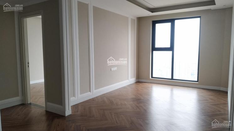 Bán căn hộ 3PN, diện tích 134m2, full đồ cơ bản tại tòa TSQ Mỗ Lao, hiện đang cho thuê 11 triệu ảnh 0