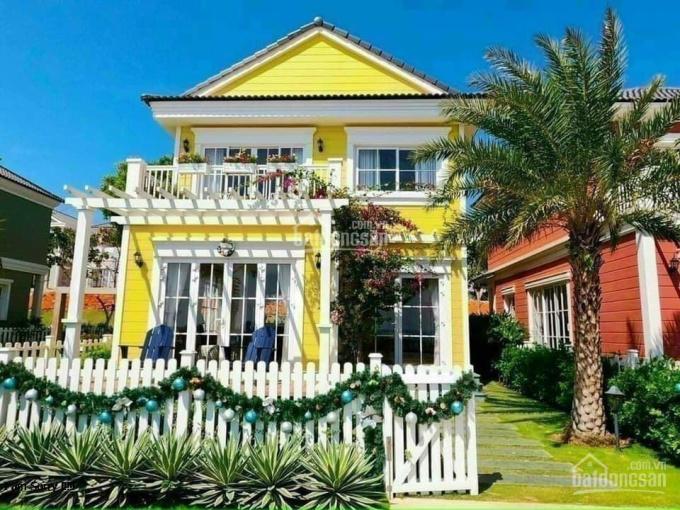 Bán nhanh biệt thự đơn lập 10x20m khu 3, Florida 1, giá rất tốt để đầu tư. Lh: 0919532790 ảnh 0