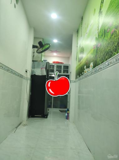 Bán nhà Bạch Đằng Bình Thạnh 12m2 SD 30m2 1 lầu 1 lửng SHR ảnh 0