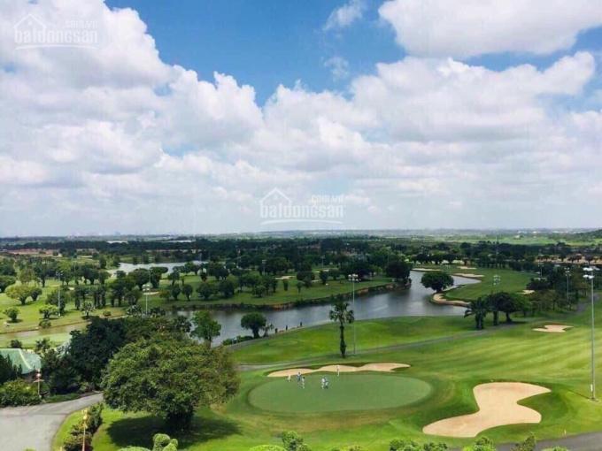 Đất đô thị sổ đỏ riêng trong sân golf, đa dạng diện tích - còn 5 suất nội bộ, giá tốt ảnh 0