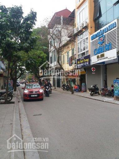 Đất đầu tư, 5m ô tô, gần mặt đường Bà Triệu - Hà Đông, 48m2, 66 triệu/m2 ảnh 0