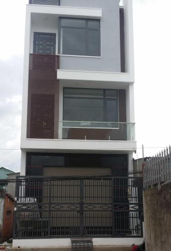 Nhà 6x16m SHR 3 lầu Bình Trị Đông A, Bình Tân 0903265178 ảnh 0