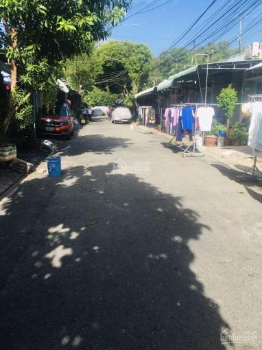 Cho thuê nhà trong khu dân cư Hiệp Thành 2, mới sơn nhà sạch thoáng, giá 5.500.000đ ảnh 0