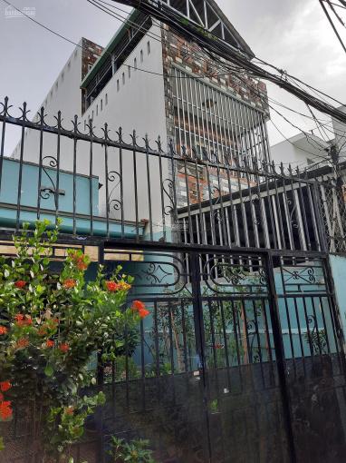 Bán nhà Gò Vấp HXH, Phạm Văn Chiêu, Phường 9, 5,5x25m, 9 tỷ. LH: 0963045683 ảnh 0