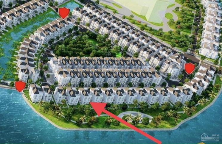 Mở bán biệt thự mặt tiền sông khu đô thị Vinhomes Grand Park, trả 20% nhận nhà ngay, miễn lãi 36th ảnh 0