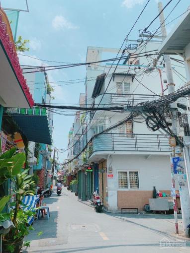 Căn góc 2 MT Ngô Thời Nhiệm, P. 17, Phú Nhuận ảnh 0